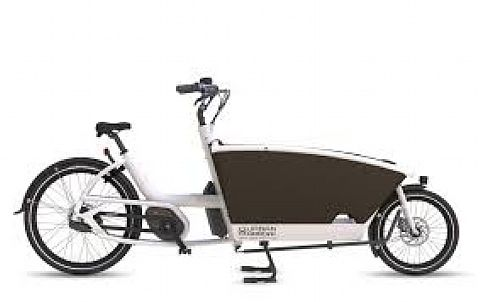 Elektrische Bakfiets Urban Arrow